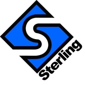 BMW Sterling logo